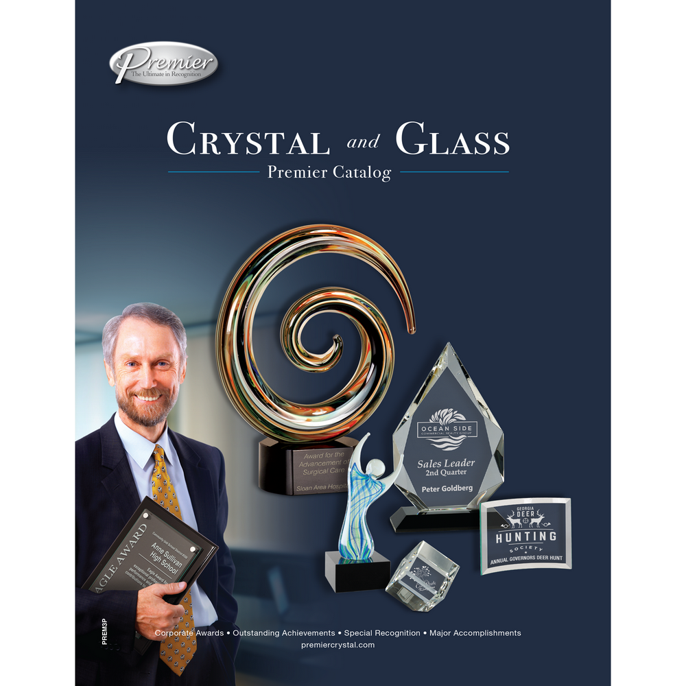 Premier Crystal and Glass Awards